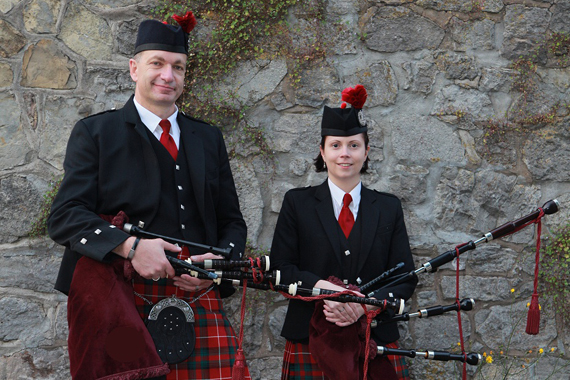 Highland Sound